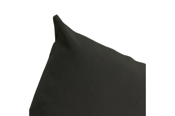 8er-Set Kissenbezüge Sandnes XL anthrazit