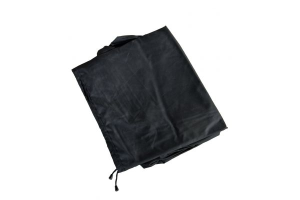 Abdeckhaube Provence/Madeira 275x240x68 schwarz