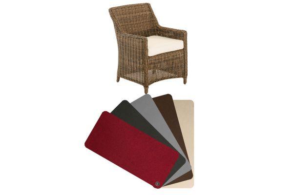 Kissenbezug Sessel Sandnes