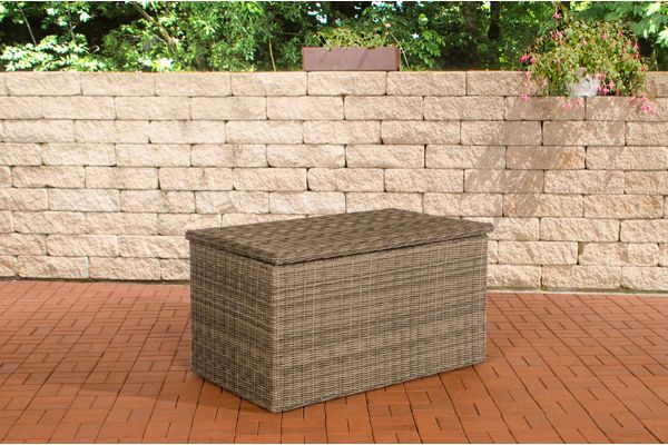Luxus Auflagenbox XL, 586 L