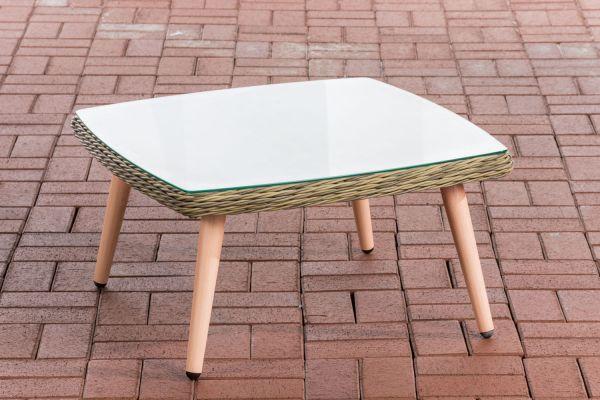 Tisch Ameland 5mm