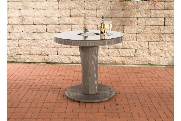 Tisch Mari XL grau