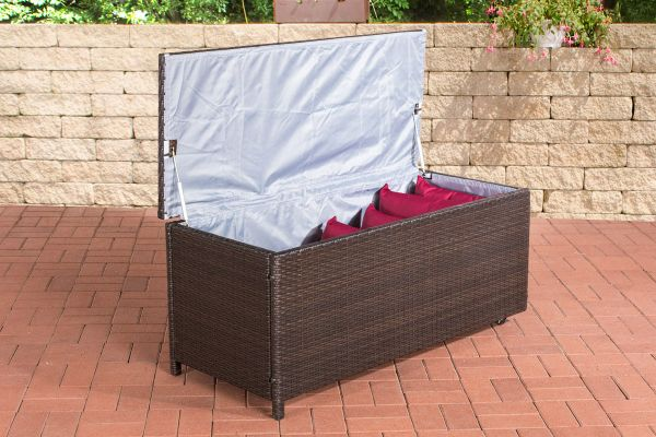 Kudde Auflagenbox 125 cm