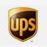 Versand mit UPS Logo